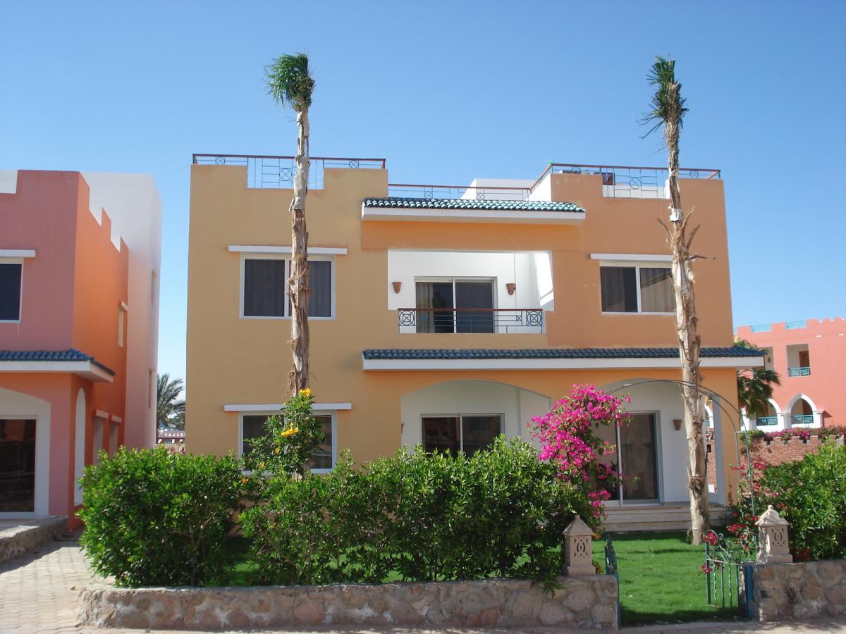 Villa For Sale Egypt Buy Villa Sharm El Sheikh V S100