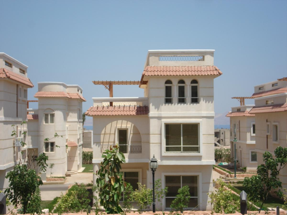 Villas For Rent In Sharm El Sheikh Egypt
